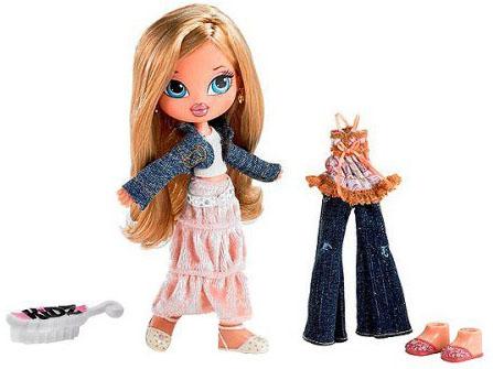 Bratz Kids Dolls