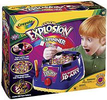 Crayola Color Explosion