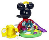 Mickey s talking clubhouse mickey mouse club house
